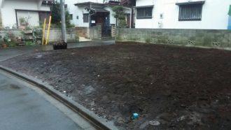 埼玉県新座市栗原の解体工事を行いました。