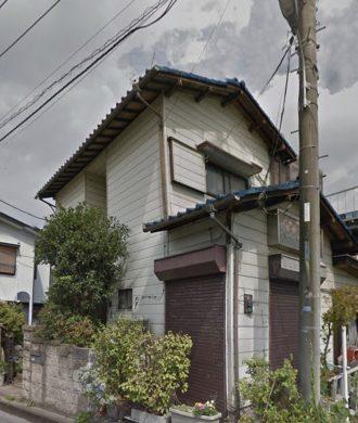 埼玉県上尾市大谷本郷の解体工事を行いました。