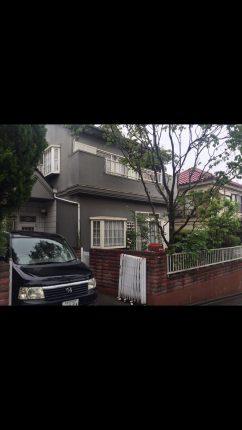 埼玉県所沢市山口の解体工事を行いました。