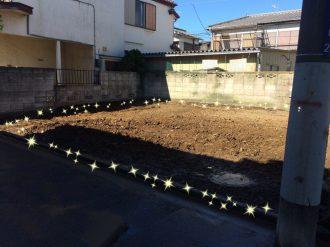 埼玉県志木市幸町の解体工事を行いました。