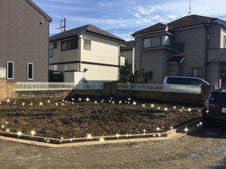 東京都八王子市東浅川の解体工事を行いました。