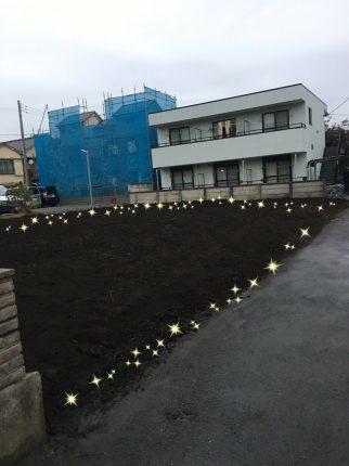 東京都国分寺市本多の解体工事を行いました。