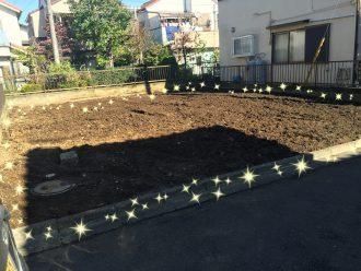 埼玉県入間市扇町屋の解体工事を行いました。