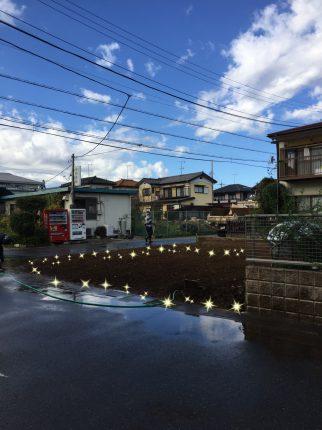 埼玉県春日部市六軒町の解体工事を行いました。