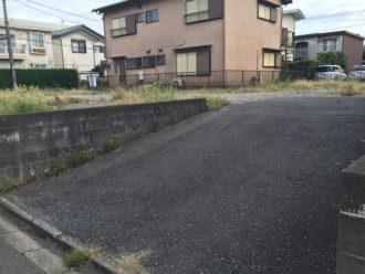 埼玉県所沢市小手指町の解体工事を行いました。