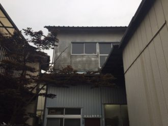 埼玉県川島町上井草の解体工事を行いました。