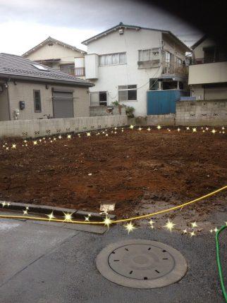 東京都北区滝野川の解体工事を行いました。