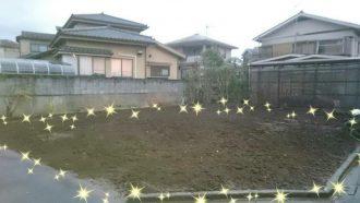 埼玉県新座市石神の解体工事を行いました。