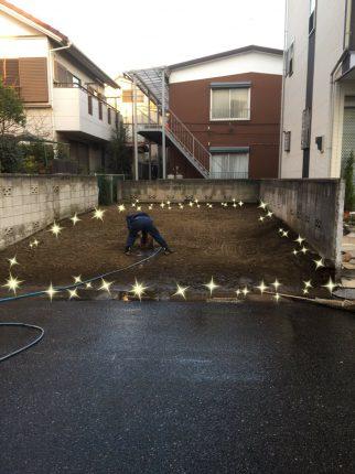 埼玉県川口市芝富士の解体工事を行いました。
