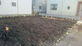 東京都北区西ヶ原の解体工事を行いました。