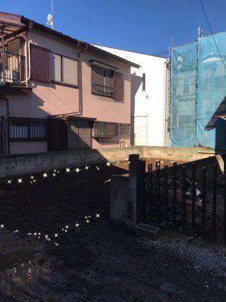 埼玉県所沢市和ヶ原の解体工事を行いました。