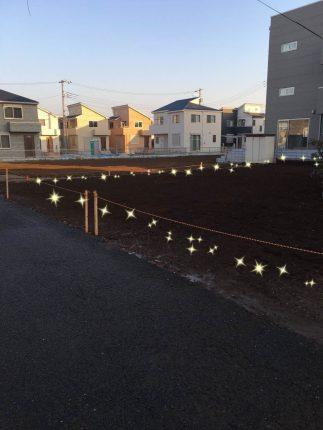 鎌ヶ谷市富岡の解体工事を行いました。