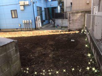 東京都豊島区池袋本町の解体工事を行いました。