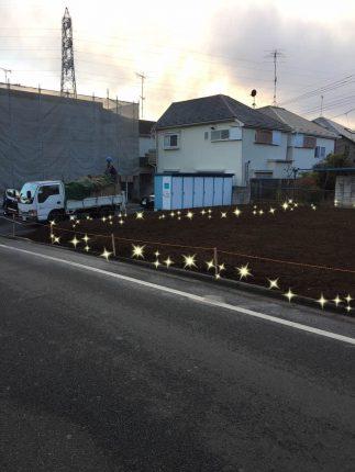 東京都調布市柴崎の解体工事を行いました。