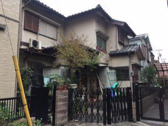 東京都足立区東和の解体工事を行いました。