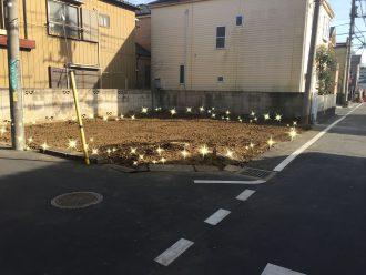 さいたま市桜区桜田の解体工事行いました。