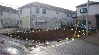 所沢市上安松の解体工事行いました。