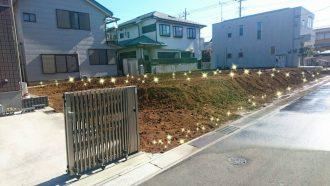 千葉県市川市東菅野の解体工事行いました。