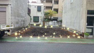 東京都練馬区石神井台の解体工事を行いました。