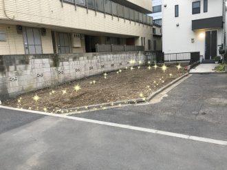 東京都板橋区高島平の解体工事を行いました。