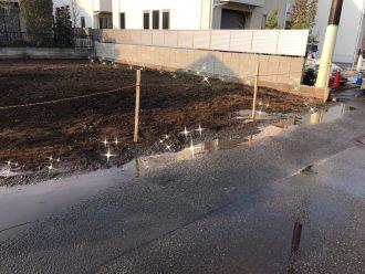 東京都国分寺市富士本の解体工事を行いました。