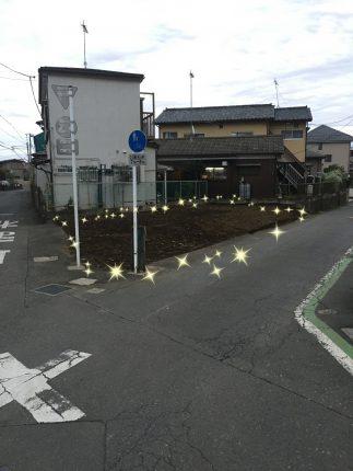埼玉県所沢市南住吉の解体工事を行いました。