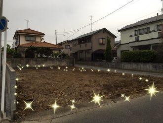 埼玉県川越市的場の解体工事を行いました。