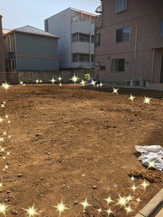 東京都新宿区矢来町の解体工事を行いました。