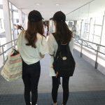 e-group社員旅行in北海道①