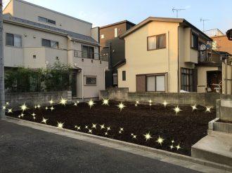 東京都練馬区早宮の解体工事を行いました。