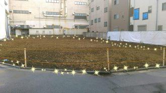 東京都板橋区前野町の解体工事を行いました。