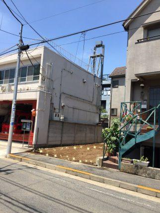 東京都品川区戸塚の解体工事を行いました。