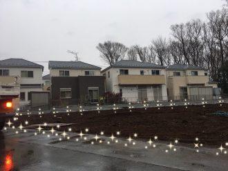 埼玉県所沢市中富の解体工事を行いました。