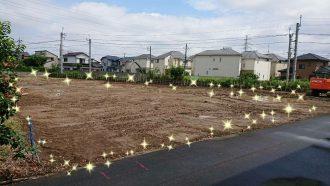 春日部市西八木崎の解体工事を行いました。