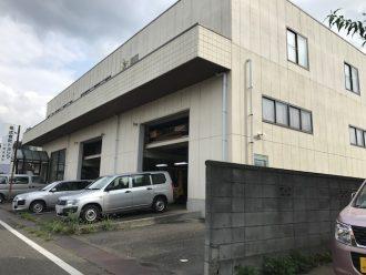 埼玉県川越市砂新田の解体工事を行いました。