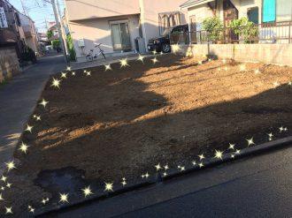 立川市富士見町の解体工事を行いました。
