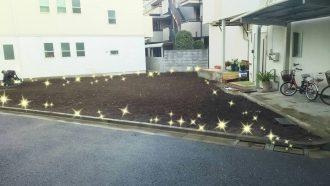 世田谷区経堂の解体工事を行いました。