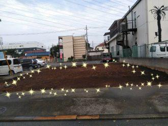 八王子市石川町の解体工事を行いました。