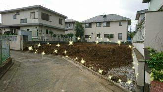 鶴ヶ島市南町の解体工事を行いました。