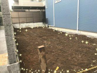 世田谷区桜丘の解体工事を行いました。