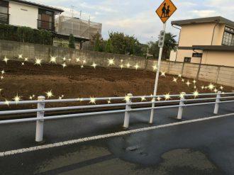 武蔵野市関前の解体工事を行いました。