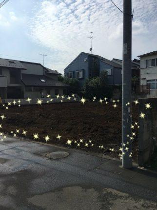 杉並区成田東の解体工事を行いました。