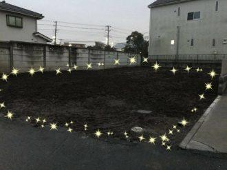 日高市上鹿山の解体工事を行いました。