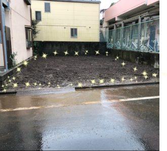 八王子市平岡の解体工事を行いました。
