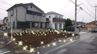 川島町上井草の解体工事を行いました。