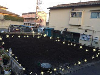 富士見市鶴馬の解体工事を行いました。