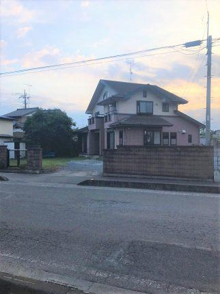 飯能市川寺の解体工事を行いました。