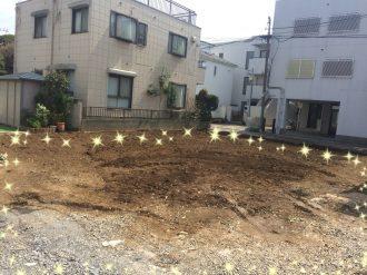 浦和区上木崎の解体工事を行いました。