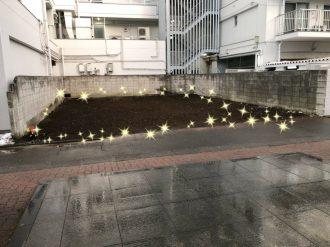 新宿区大久保の解体工事を行いました。