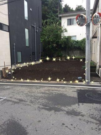 渋谷区富ヶ谷の解体工事を行いました。